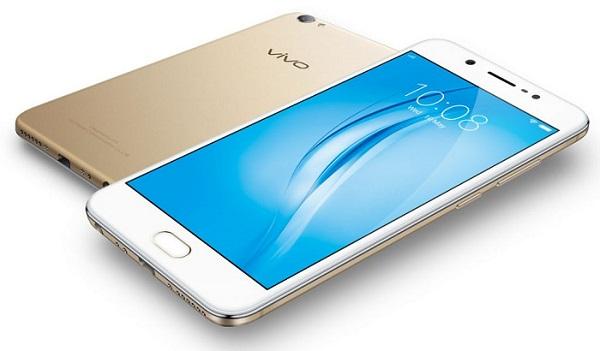 Harga Vivo V5s Terbaru Spesifikasi 20 MP Softlight Kamera RAM 4 GB dan ROM 64 GB