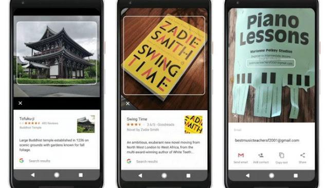 download google lens untuk android dan ios-gambar2