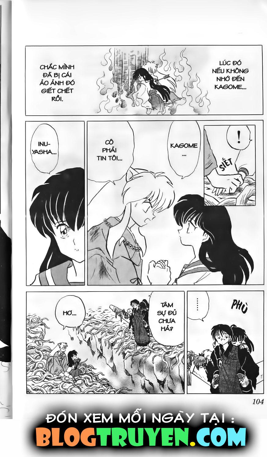 Inuyasha vol 13.6 trang 11