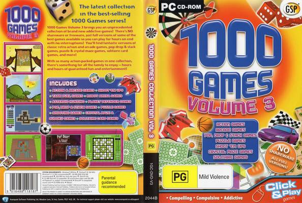 Free Games - Play Over Online Games