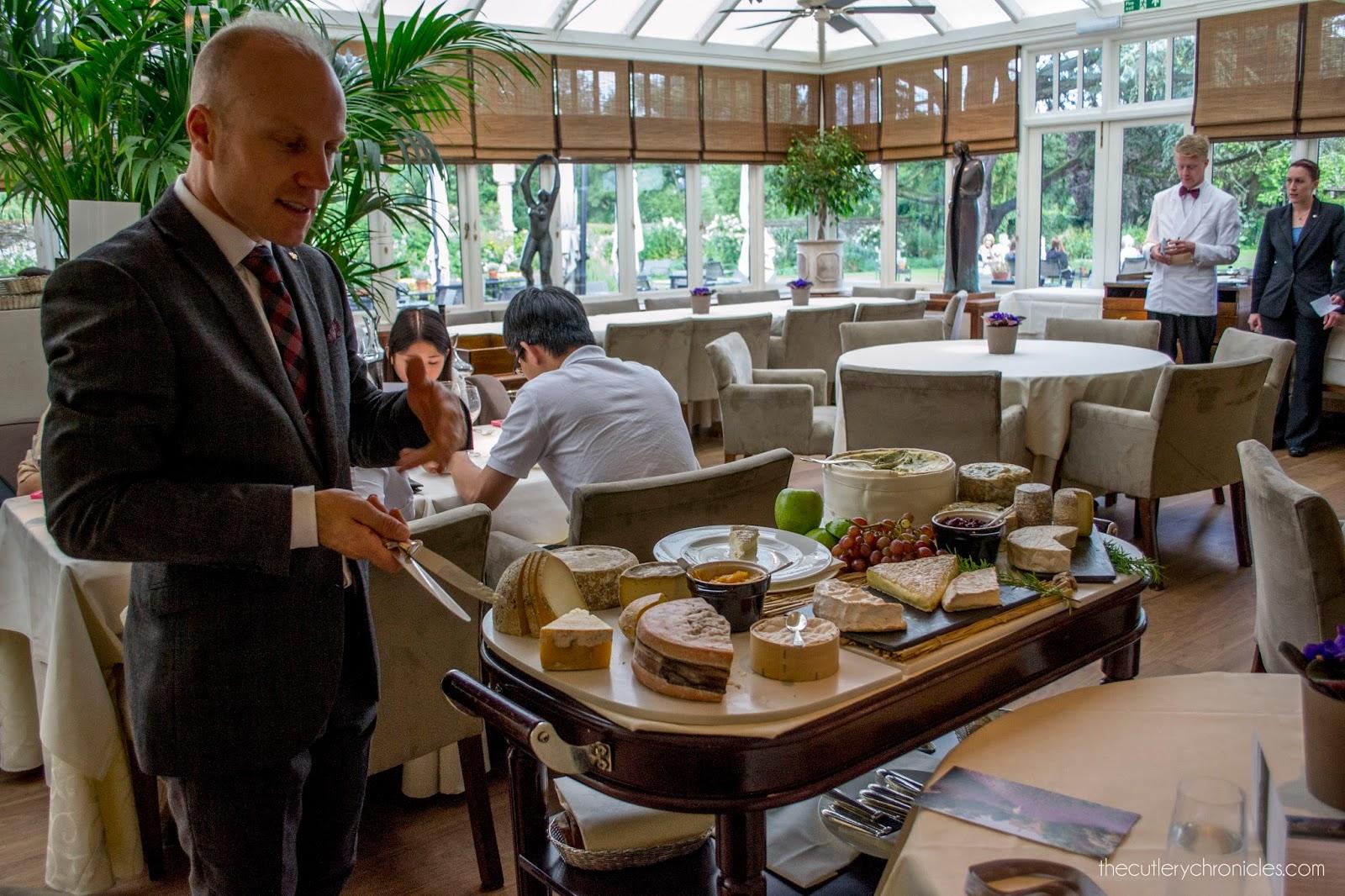 Image result for restaurant Le Manoir