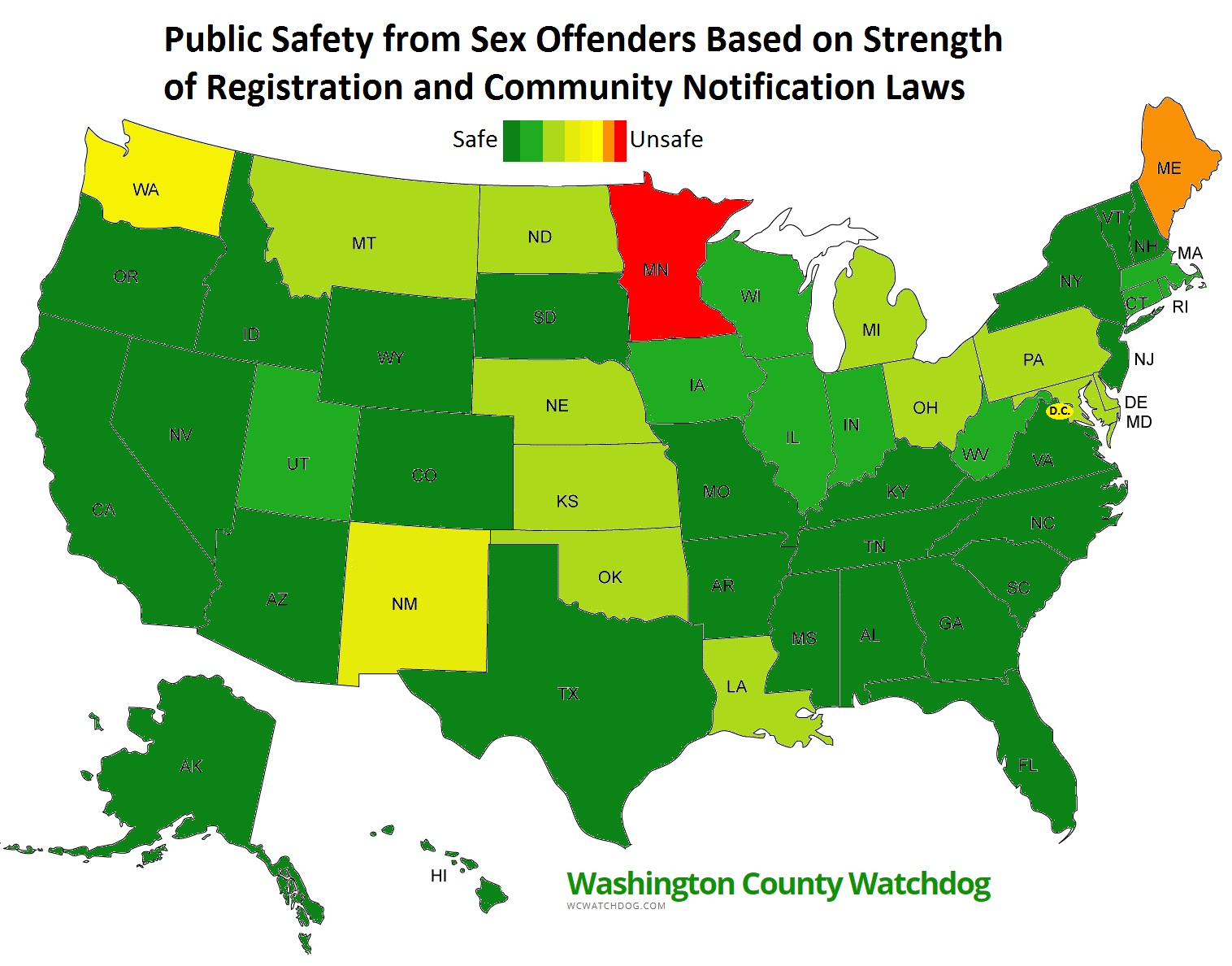 Sex offender laws by state pics 99