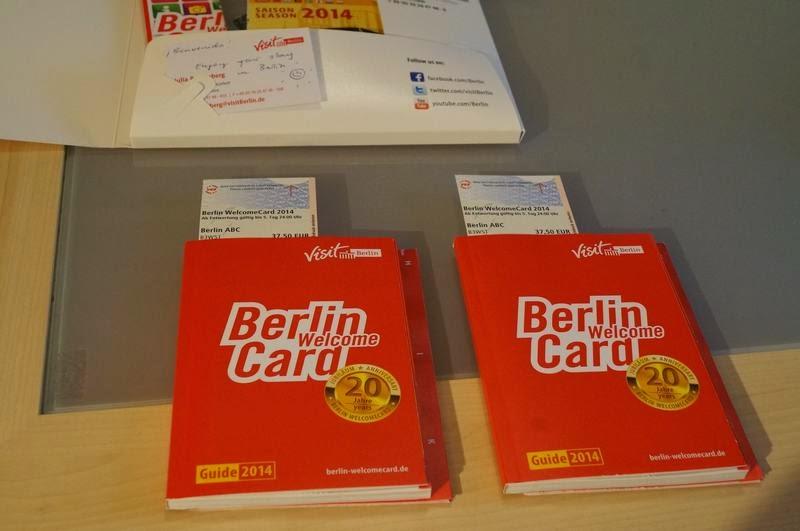 libros berlin welcome card