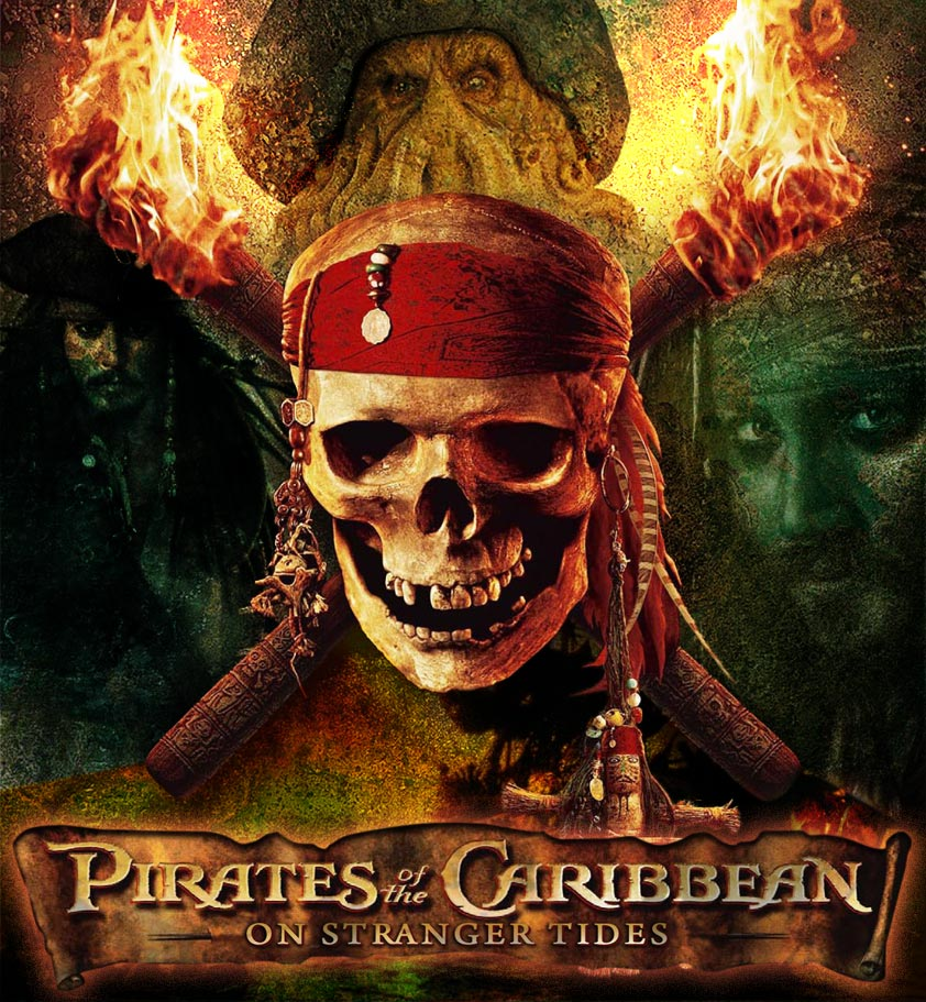 free download pirates of the caribbean on stranger tides top one