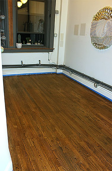 No Dust Floor Refinishing NYC