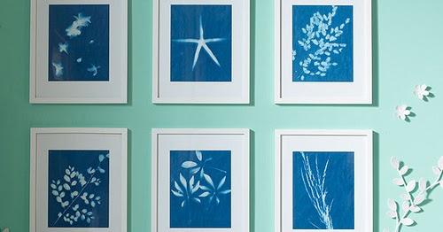 Umbra Loft Wall Decor : Besostyle diy sun prints