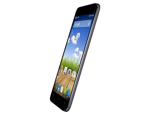 Micromax launched  Canvas Fire 4