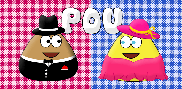 POU Android Apk Mod Game Unlimited Coins