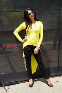 Actress Sanjana Galrani High Definition Pos at Holi Celebrations  0016.jpg