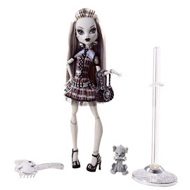MH San Diego Comic Con Frankie Stein Doll