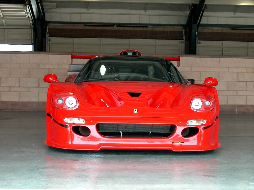 Ferrari 458 New Ferrari F50 Wallpaper