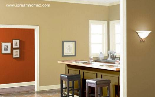 Arquitectura de casas consejos para elegir colores de for Colores para cocina comedor