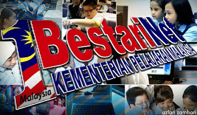 Malaysia 1BestariNet project failed school teacher
