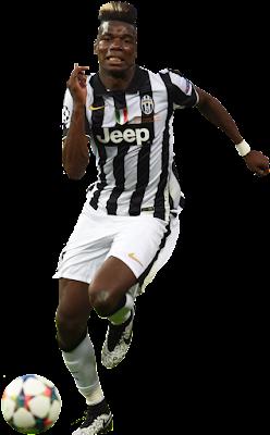 Paul Pogba - Juventus v2