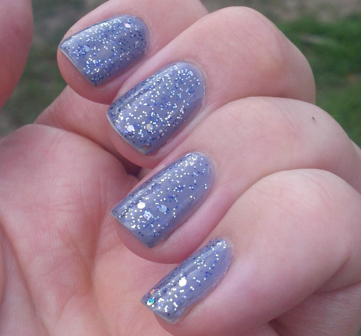 Kool Aid Nail Polish Stains: CherryGlamGirl: Cult Nails My Kind Of Kool Aid W/ Revlon