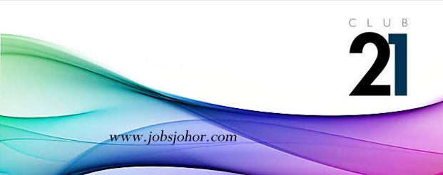 Jawatan Kosong Johor Premium Outlet