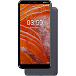 Nokia 3.1 Plus (Baltic)