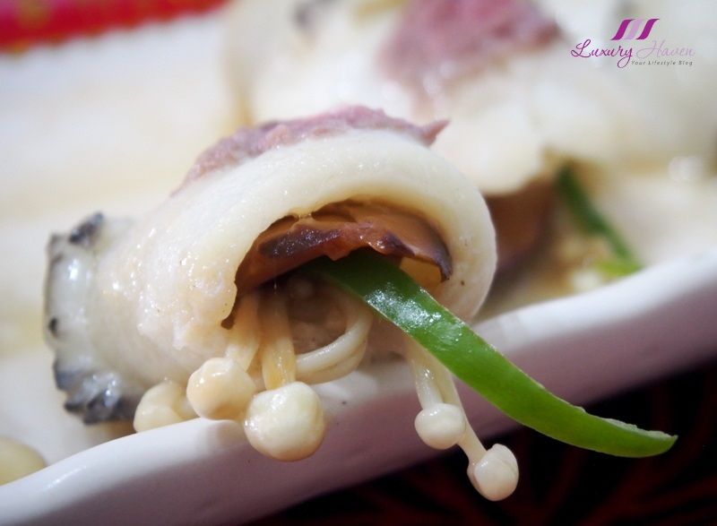 purelyfresh enoki mushrooms cod fish recipe