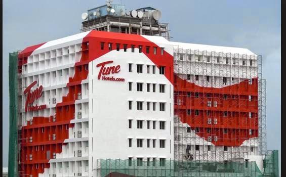 Hotel Murah Bekasi Terfavorit dan Lumayan Murah Meriah