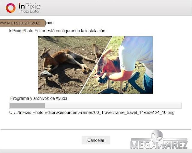 Avanquest InPixio Photo Editor Premium imagenes
