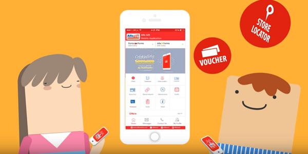 Alfamart : Cara Membuat Kartu Member Alfamart dari Hp Android !