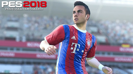 SAIU!! PES 2018 LITE 400MB FACES REALISTAS PARA PPSSPP ANDROID