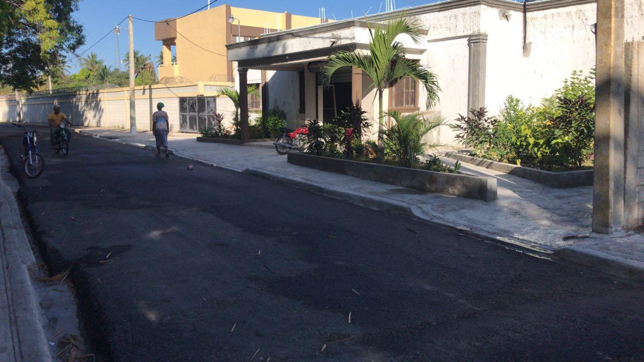 ESTE MIERCOLES 7: La Bujía inaugurará funeraria municipal de Cabral.