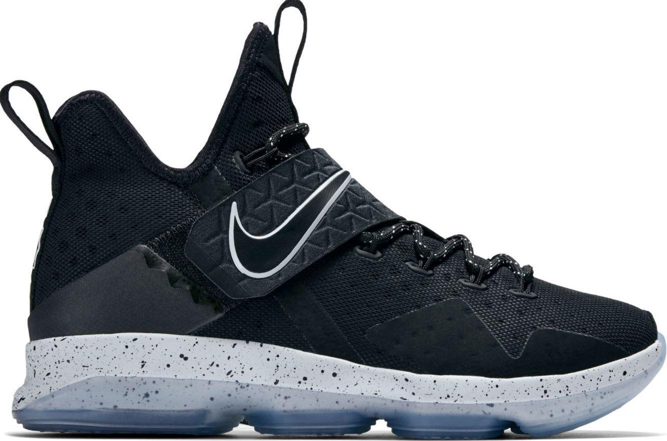 dadbeee9aa2da THE SNEAKER ADDICT  Nike Lebron 14  Chase Down  Sneaker (Release ...