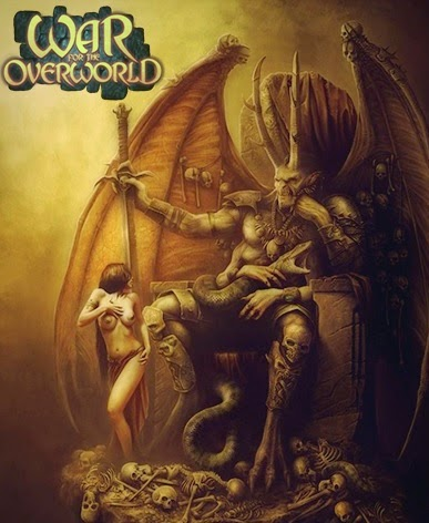 War for the Overworld  Torrent
