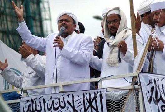 Prabowo Pilih Sandiaga, Habib Rizieq Minta Ada Ijtimak Ulama II