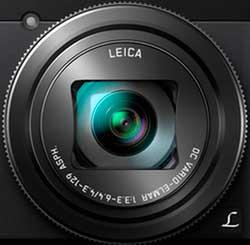Lente Leica