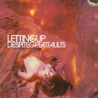 Letting Up Despite Great Faults - Alexander Devotion (2017) - Album Download, Itunes Cover, Official Cover, Album CD Cover Art, Tracklist