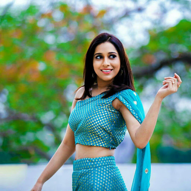 Anchor Rashmi Gautham Latest Cool Photos