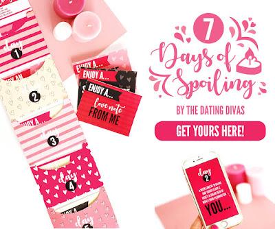 Dating Divas 30 Day Challenge