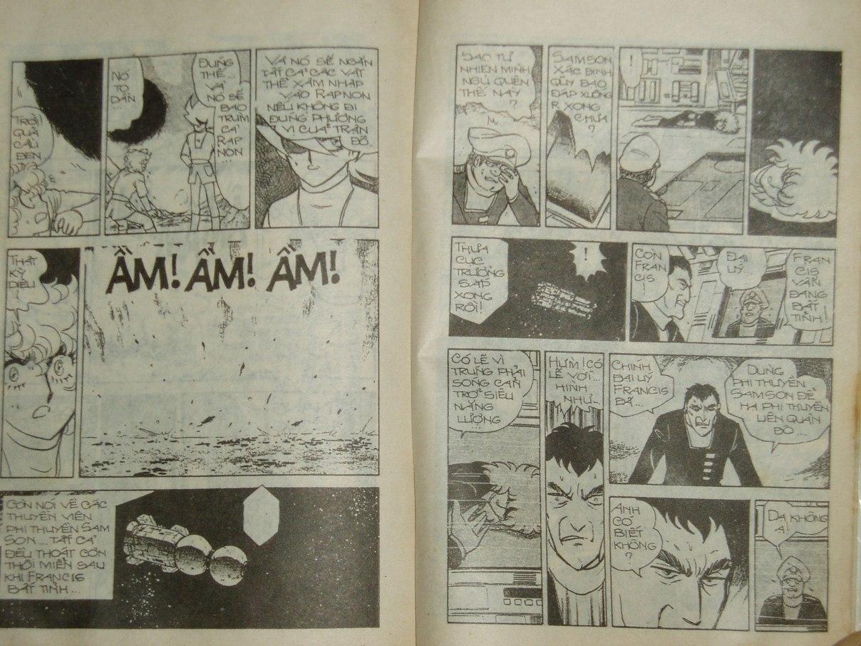Siêu nhân Locke vol 08 trang 74