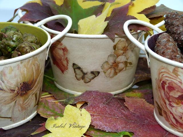 decoracion-otoño-barreños-zinc
