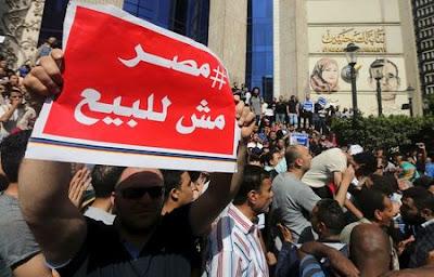 """أجتماع طاريء بين """" نقابة الصحفيين """"و التيار الشعبي للبحث في """" مظاهرات أمس """""""