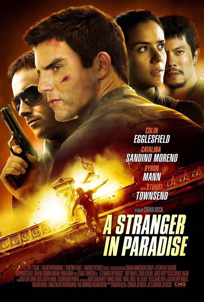 A Stranger in Paradise เออ สแตรงอินพาราไดช์ [HD][พากย์ไทย]