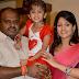 PHOTOS: ये हैं कर्नाटक के नए सीएम कुमारस्वामी की हॉट एंड बोल्ड वाइफ की तस्वीरें, देखें