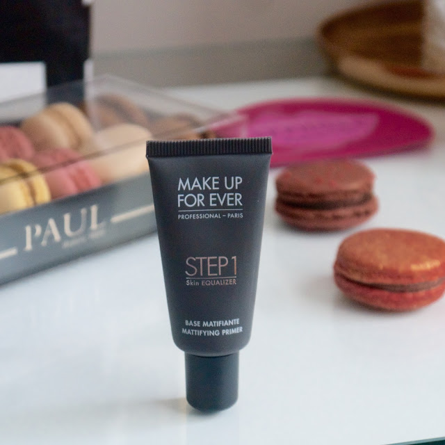 Make up for ever step 1 skin equaliser mattifying primer