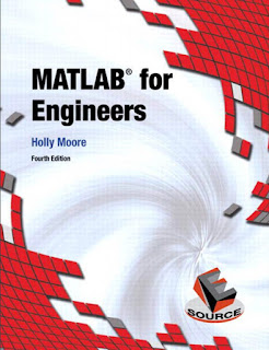 MATLAB FOR ENGINEERS [HOLLY MOORE] 4th edition