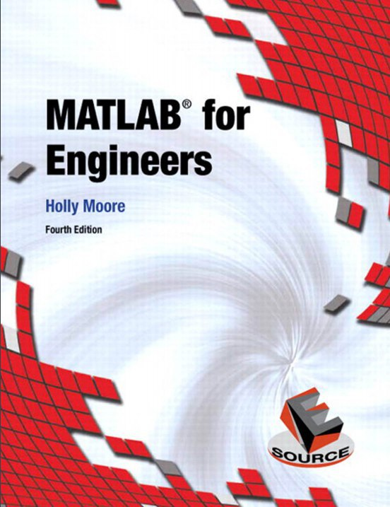 [PDF] Matlab For Engineers Holly Moore