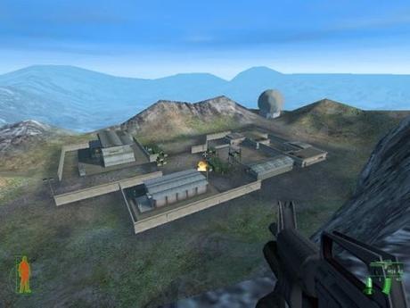 Project IGI PC Gameplay Screenshot