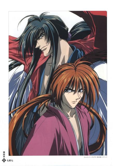 Melhores Relações entre Mestre e Aprendiz dos Animes