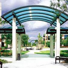 Harga Canopy Minimalis