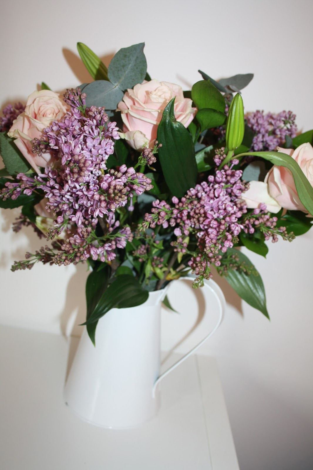 Review Appleyard London Flowers For Mothers Day Pretty Young Thing