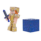Minecraft Alex Series 4 Figure