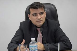 Caio Lima destaca melhorias realizadas nas ruas do Parque Minas Gerais e Boa Esperança
