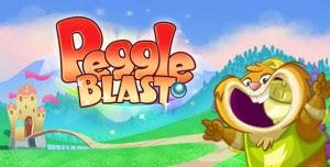 Peggle Blast 2.10.0 MOD APK + DATA (Unlimited Lives)