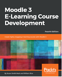 Moodle 3 E-Learning Course Development, 4th ed